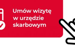 Tomaszowski Urząd Skarbowy z nową usługą dla podatników