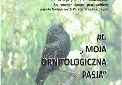 Muzeum zaprasza na spotkanie z ornitologiem