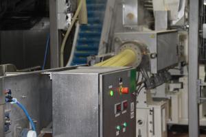 Nowa linia produkcyjna w tomaszowskim zakładzie