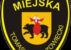 Straż Miejska w Tomaszowie Mazowieckim pod nowym adresem