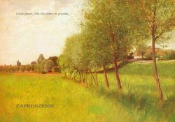 Wystawa malarstwa Romana Kochanowskiego