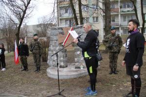 Upamiętnili Żołnierzy Wyklętych – pobiegli Wilczym Tropem