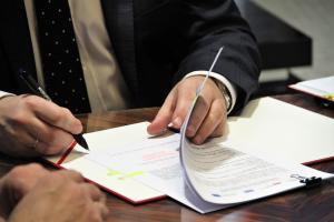 W Tomaszowie Mazowieckim powstanie drugie Centrum Usług Społecznych dla seniorów ‒ porozumienie podpisane