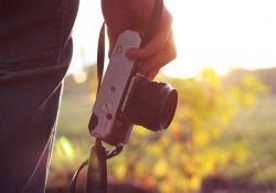 """""""Magiczne chwile w kadrze"""" – konkurs fotograficzny"""