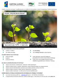 Spotkanie informacyjne dla przedsiębiorców – sprawdź jak pozyskać środki na rozwój firmy
