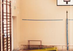Przetarg na modernizację czterech sal gimnastycznych