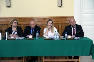 Radni jednogłośni w sprawie absolutorium dla prezydenta Marcina Witko