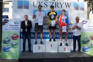 Kolejne medale tomaszowskich wrotkarzy szybkich