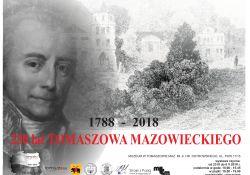 230 lat Tomaszowa Mazowieckiego