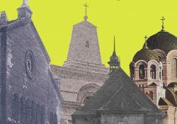 """""""Wielokulturowy Tomaszów"""" – wykład w Muzeum"""