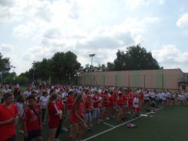 """Bieg z """"Dwunastką"""" z okazji 100 – lecia Niepodległości"""