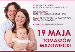 W niedzielę Marsz dla Życia i Rodziny