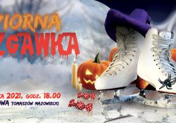 Halloween na Arenie