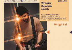 Muzyczny miks, czyli nasi grają [uwaga - zmiana terminu koncertu!]