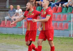 Piłkarze Lechii wygrali przed własną publicznością