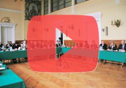 XXXVI sesja Rady Miejskiej Tomaszowa Mazowieckiego [TRANSMISJA]