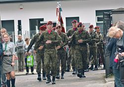 78. Rocznica Wybuchu II Wojny Światowej i 78 Rocznica Walk w Tomaszowie Mazowieckim