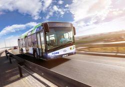 Otwarcie ulicy Radomskiej dla komunikacji miejskiej  – zmiany tras dla linii 8 i 9