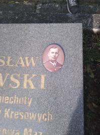 Nowy medalion Pułkownika Hojnowskiego