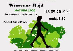Rajd Nordic Walking