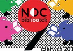 """IV Ogólnopolska Noc Bibliotek 2018 """"Rzeczpospoczyta"""""""