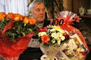 100 lat Pani Stanisławy