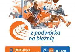"""""""Z Podwórka na Bieżnię""""!"""
