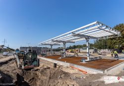 AdBlue, paliwa naftowe i gaz: już wkrótce zatankujesz na stacji w MZK