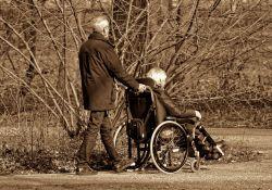 Wsparcie społeczne dla osób z niepełnosprawnością oraz osób w wieku emerytalnym - konkurs