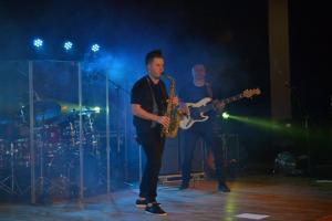 DAVE BO wystąpił w Tomaszowie!