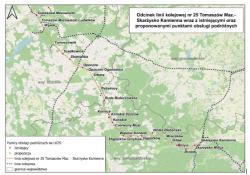 Spotkanie informacyjne on-line – modernizacja linii kolejowej Tomaszów-Skarżysko