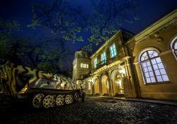 Muzeum zaprasza na wydarzenia kulturalne w lipcu i sierpniu