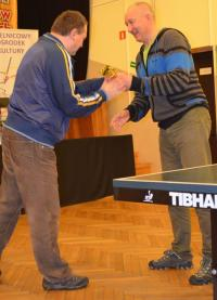 VI Wiosenny Turniej Tenisa Stołowego