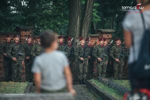 75. rocznica wybuchu Powstania Warszawskiego [ZDJĘCIA]