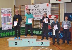 Sukces Tomasza Dziubeckiego