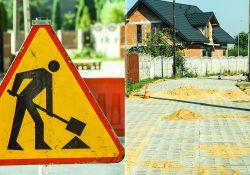 Kolejne ulice zostaną utwardzone
