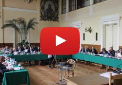 LVI sesja Rady Miejskiej [WIDEO]