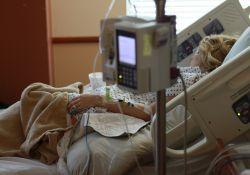 Miasto przekaże szpitalowi aparat do nieinwazyjnego wspomagania oddychania
